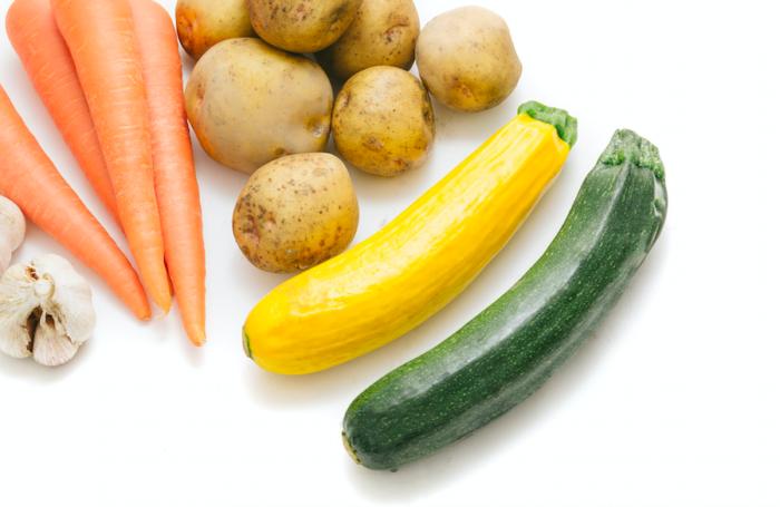 冬の美肌づくりは食事から! 乾燥肌対策にとりたい栄養素5選